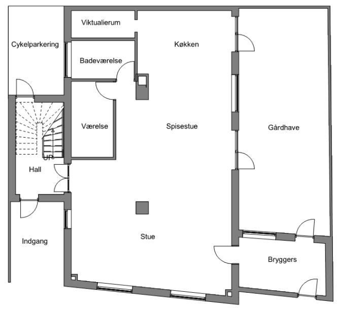 Stueplan ny